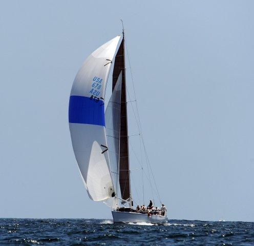 Vic Maui Yacht Race Vic Maui Welcomes Pyewacket Reaches