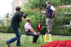 Communication audiovisuelle et vidéo d'entreprise par Vic production en Hauts-de-France