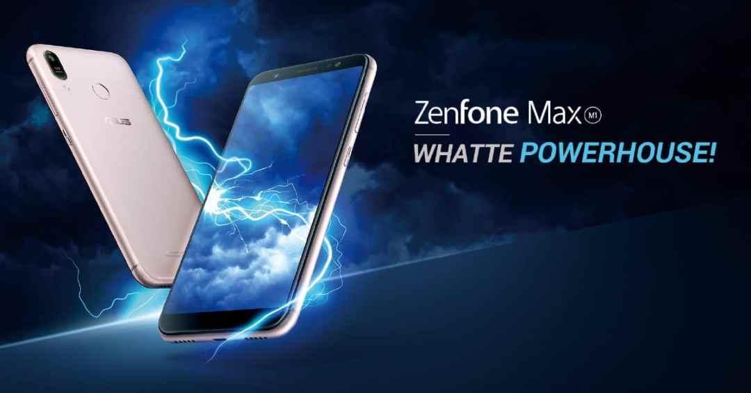 Zenfone 1