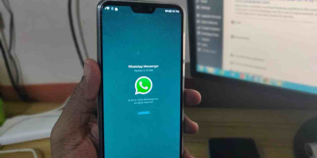 Best Features updated in the year 2018 by WhatsApp Messenger for Android & iOS