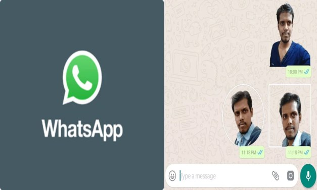 Best Way to Create WhatsApp Stickers using your Photos & Selfies Instantly