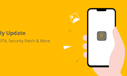 Realme plans for security patch and other handy features update for Realme devices by the end of February