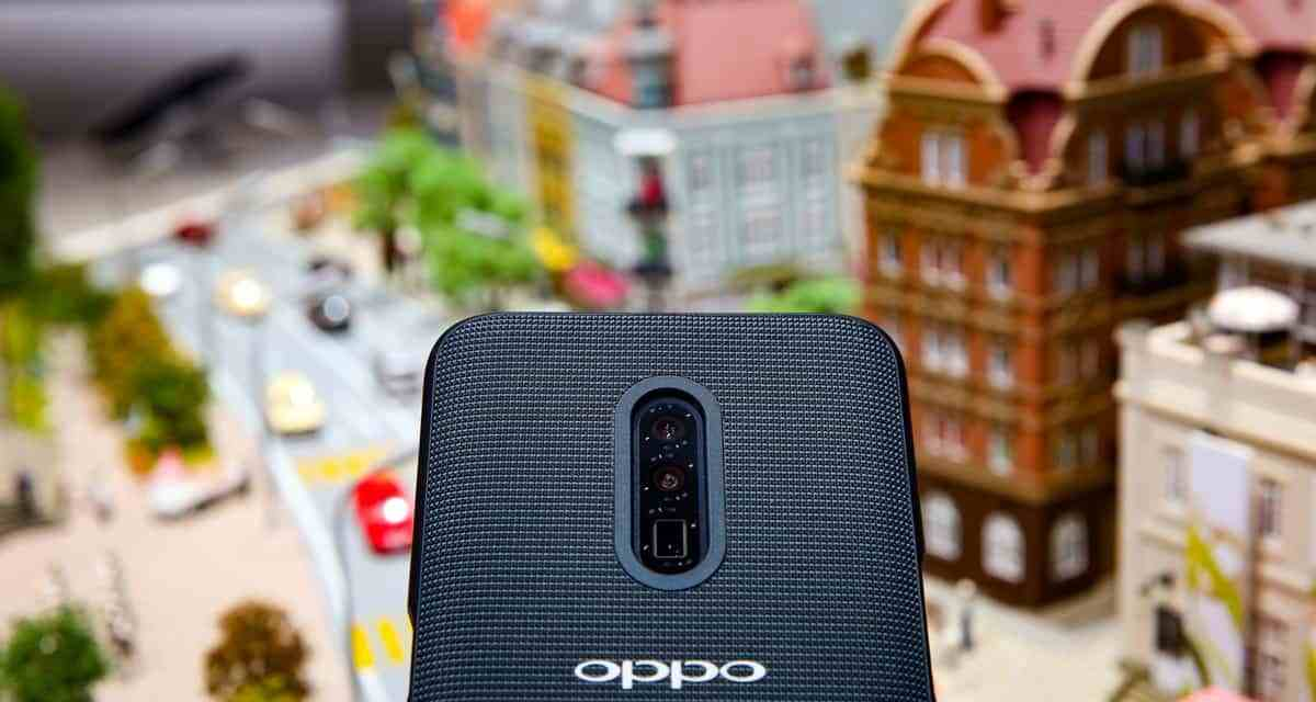 [MWC2019] Oppo Presents the 10X lossless Camera innovation with Camera Samples & first 5G device powered with Snapdragon 855 in SoC