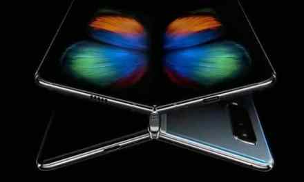 Samsung World First Foldable Smartphone aka Samsung Fold Launched & Sold for Rs. 1.41 Lakh approx. on April 26
