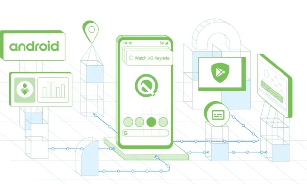 Android Q Beta Highlights & Features