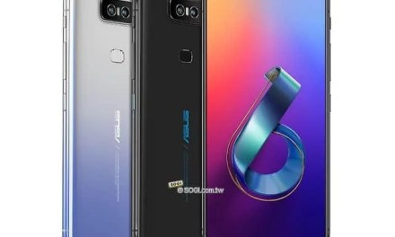 ASUS 6Z Flip camera smartphone launched in India: price, specs