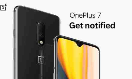 OnePlus 7 available for sale from June 4th via Amazon: Price, Specs