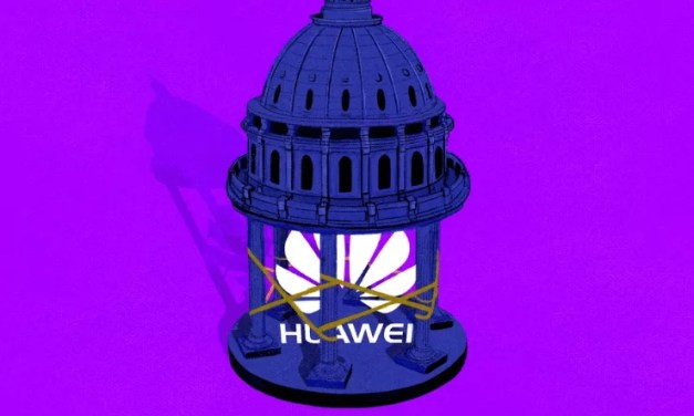 Google banned Huawei devices Android license (Updated)