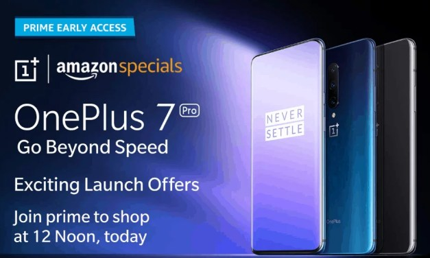 OnePlus launched OnePlus 7 Pro: Price, Specs & Features