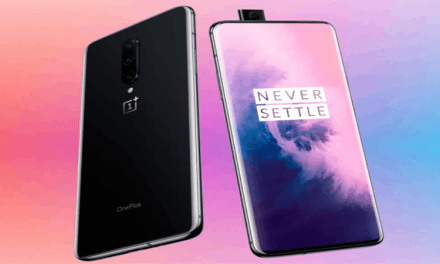 OnePlus 7 Pro brings Vibration Optimization feature