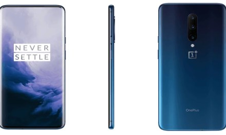OnePlus 7 Pro First look renders..