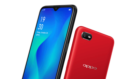 OPPO launched Oppo A1K: Price & Full Specs