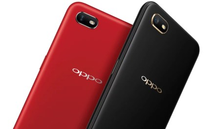 Oppo A1K, A5s 2GB & 3GB RAM gets permanent price drop of Rs. 500