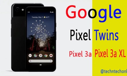 Google launched Pixel 3a & 3a XL: Price, Specs & Features