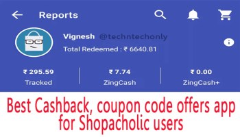 zingoy shopacholic techntechonly