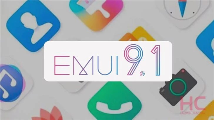 EMUI 9.1 Android Pie update list for Honor & Huawei mobiles & Feature