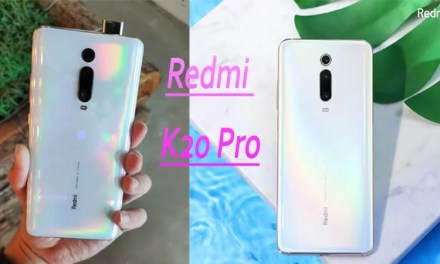 Redmi K20 Pro new Summer Honey color announced