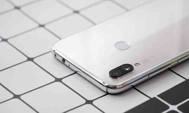 Redmi Note 7 Pro goes for open sale starting from today