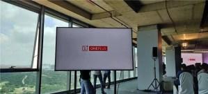 OnePlus TV specs
