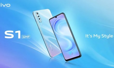 VIVO S1 launched, price in India starts from Rs. 17,990: Full Specs & Price