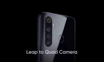 Realme 5 price in India comes under Rs. 10,000 with Quad camera & 5000mAH battery