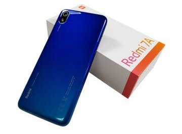 Redmi 7A Blue color variant will launch soon in India