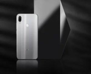 Redmi Note 7 Pro Astro White