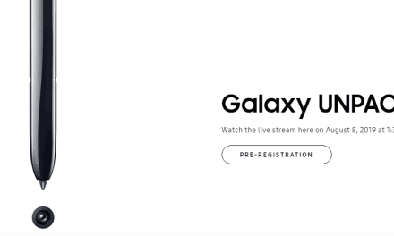 Samsung Galaxy Note 10 Pre order starts in India: How to Pre-Order?