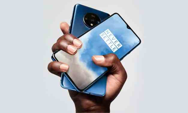 OnePlus 7T launched, price begins at Rs. 37,999: Highlights, Full Spec & Sale date