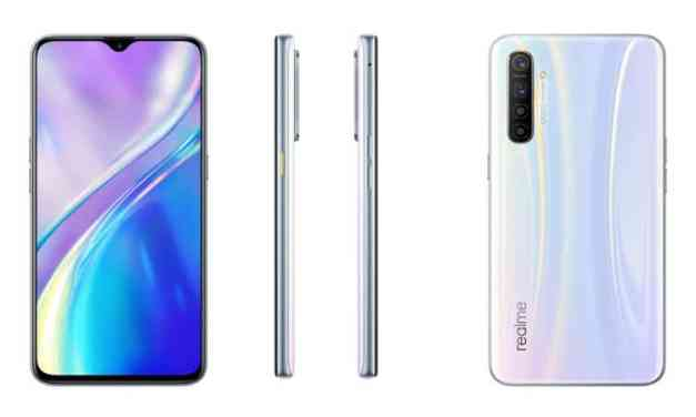 Realme XT Full Specification & Features: India's First 64MP camera phone