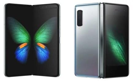 Samsung Galaxy Fold India price at Rs. 1,64,999: Most Precious Smartphone