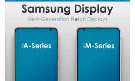 Samsung Galaxy A & Galaxy M series Display design on 2020 got revealed