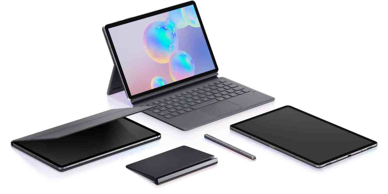 Samsung Galaxy Tab S6 launch soon in India: A new Revolution in Tablet