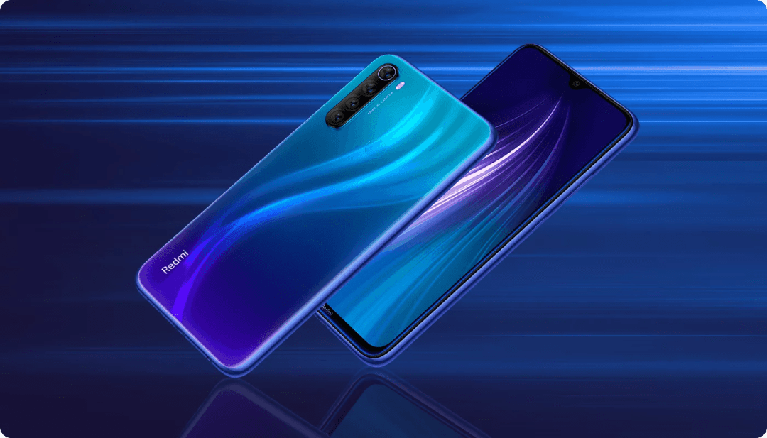 Redmi note 8 Specs