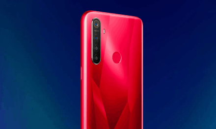 Realme 5i features Snapdragon 665 processor, 4GB RAM, Android 9 OS