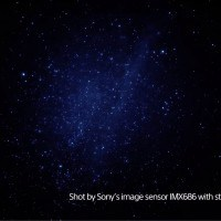 Sony IMX686 camera samples