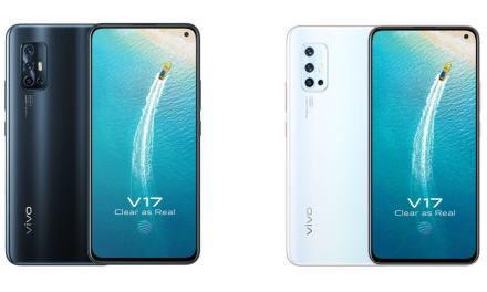 Vivo V17 launched, price in India at Rs. 22,990: Sale from 17th December