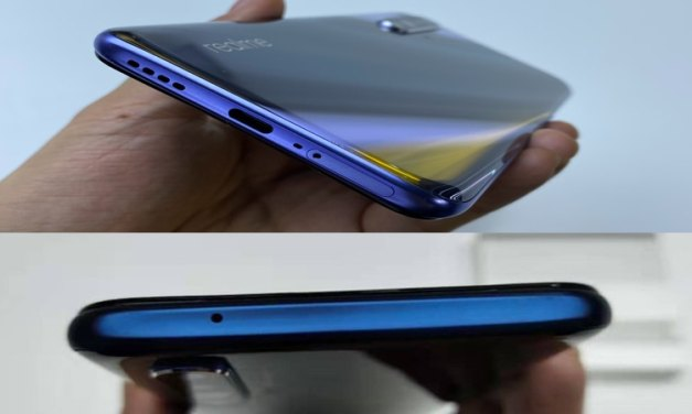 Realme does not equips 3.5mm headphone jack for first time on Realme X50