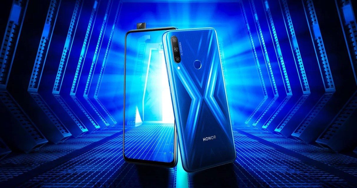 Honor 9X India launch confirmed on 14th January via Flipkart