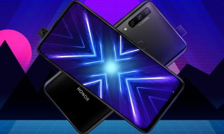 Honor 9x Specification – Pop-Up Camera, Full View Display