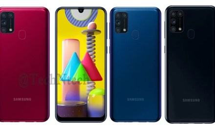 Samsung Galaxy M31 offline sale available from 6th March