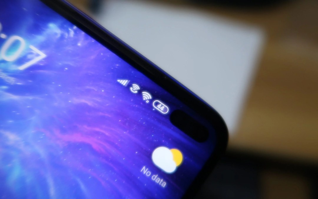 POCO X2 feature VoWiFi Calling Support