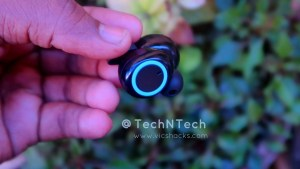 ptron bassbuds earbuds function