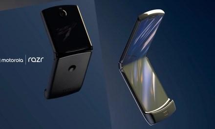 Motorola Razr Price in India & Offer details