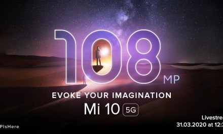 Mi 10 launch in India on 31st March – Pre-Order & Offers Revealed | 108MP Camera