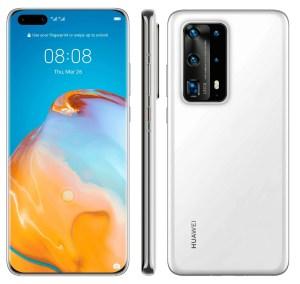 Huawei P40 Pro Plus Specs