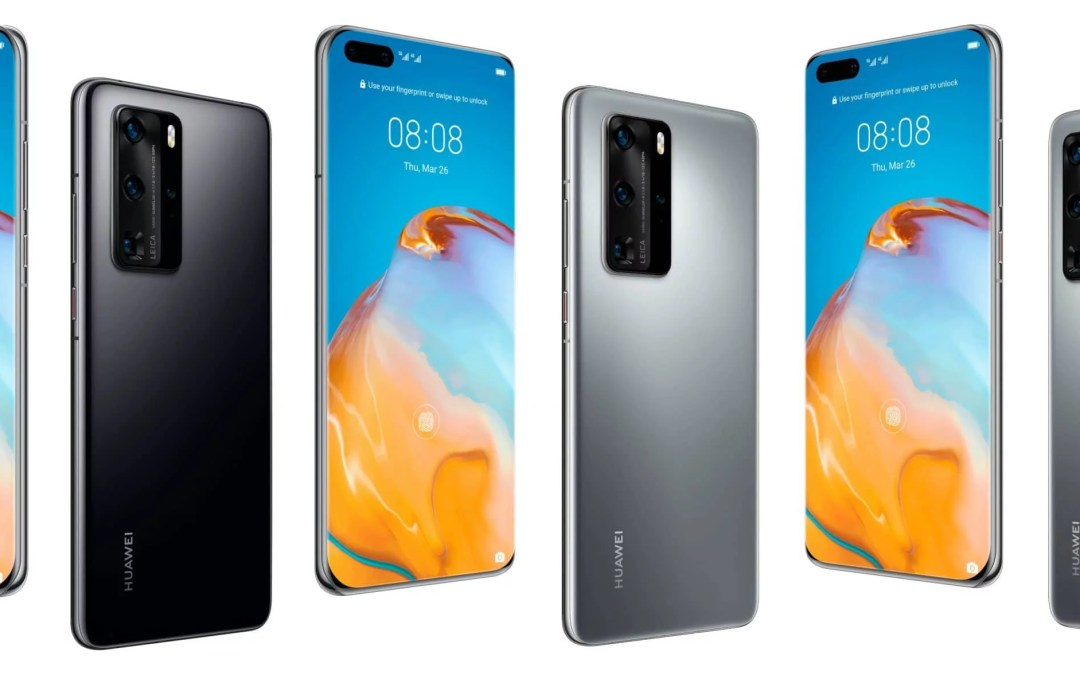 Huawei P40 Pro Full Specifications – 6.58-inch OLED 90Hz Display, 50MP Quad Camera, 40W Wired, 27W Wireless