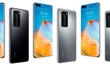 Huawei P40 & P40 Pro Specifications reveals ahead of launch