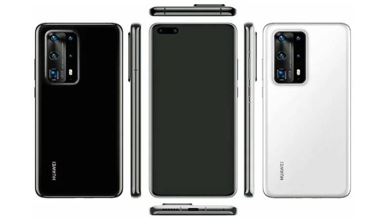 Huawei P40 Pro Plus 5G Full Specs – Penta Cameras, Dual Telephoto lens, 120Hz, 12GB RAM