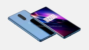 oneplus 8 series launch date